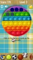 Pop It Plus: Bubble Shooter Gameplay