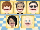 Popstar Dentist: Character Selection