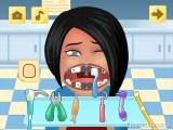 Popstar Dentist: Dentist Patient