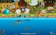 Prehistoric Shark: Hungry Shark