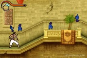 Prince Of Persia: The Sands Of Time: Gameplay Platform Jump Run