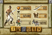 Prince Of Persia: The Sands Of Time: Settings Persia Prince