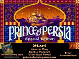 Prince Of Persia: Game