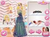 Princess Graduation Party: Princess Styling Dress