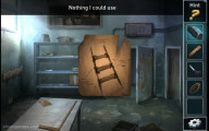 Prison Escape Puzzle Adventure: Creepy Cellar