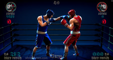 Punchers: Boxing Match