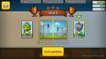 Puppet Soccer Zoo: Level Selection Soccer