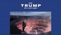 Push Trump Off A Cliff Again!: Fall Off Cliff