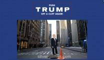 Push Trump Off A Cliff Again!: Trump Death