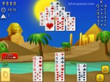 Pyramid Solitaire Ancient Egypt: Card Strategy Gameplay