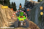 Quad Bike Hill Race: Offroad