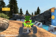 Quad Bike Hill Race: Racing Game