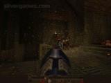 Quake: Gameplay Shooting Action