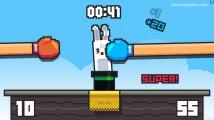 Rabbit Punch: Gameplay Rabbit Hitting