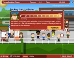 Racehorse Tycoon: Gameplay Horse Racing
