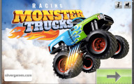 Racing Monster Trucks: A Menu