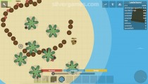 Raft.io: Gameplay Io