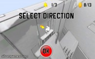 Ragdoll Physics Stickman: Screenshot