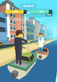 Ragdoll Shooter: Boat Shooting