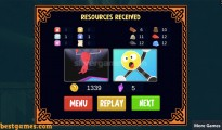 Smash Ragdoll Battle: Ressources Upgrades