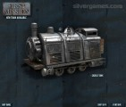 Rail Of War: Rail Wagon