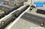 Railroad Crossing Mania: Gameplay
