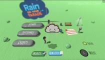 Rain On Your Parade: Menu