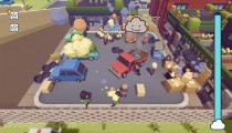 Rain On Your Parade: Dumpster Fire Gameplay