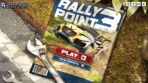Rally Point 3: Menu