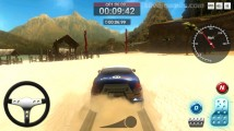 Rally Point 3: Racing Car Gameplay