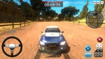 Rally Point 3: Car Racing Gameplay