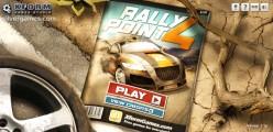 Rally Point 4: Menu