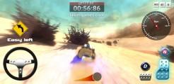 Rally Point 4: Racing