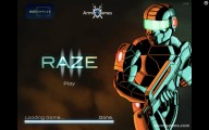 Raze 3: Shooting Game