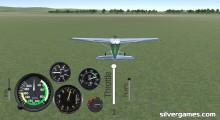 Flugsimulator 2: Airplane