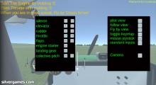 Flugsimulator 2: Controller