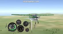 Simulador De Vuelo Online 2: Game