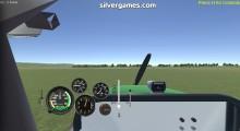 Simulador De Vuelo Online 2: Pilot