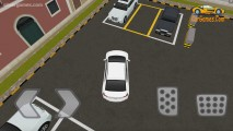 Realistic Parking: Parking Gameplay
