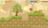 Red Ball 5: Gameplay Red Ball