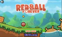 Red Ball: Menu