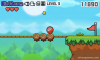 Red Ball: Platform Red Ball