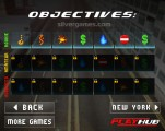 Red Driver 3: Objectives Racing Car