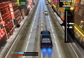 Red Driver 5: Gameplay Racing