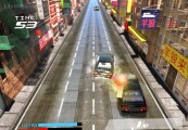 Red Driver 5: Racing Nitro