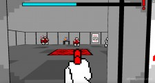 Red Handed: Ego Shooter Gameplay