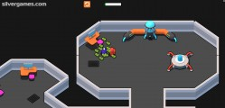 Red Impostor: Gameplay