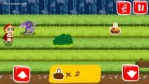 Little Red Riding Hood Run: Reaction Gameplay
