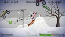 Renegade Racing: Gameplay