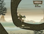 Rex Racer: Dino Stunt Race